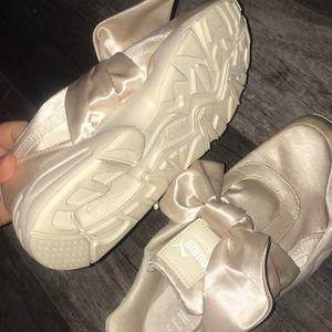 Fenty by Rihanna shoes